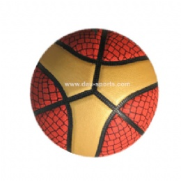 PVC/PU Laminated Basketball