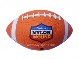 Pee Wee Rubber American Football