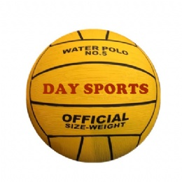 Size 5 Water polo ball
