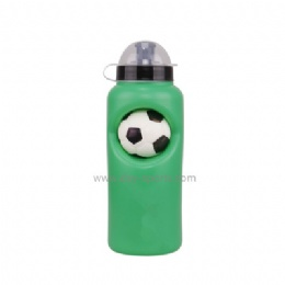 Sports Bottle, Food Grade PE Material