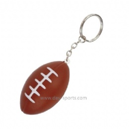 American Footbll Key Chain
