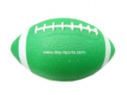 Mini Rubber American Football