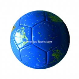 PVC Machine-sewn Soccer Ball