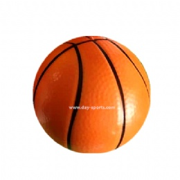 Stress Reliever Basketball