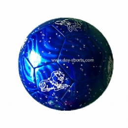 PVC Laser Machine-sewn Soccer Ball
