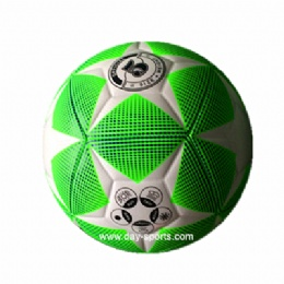 PU Machine-sewn Soccer Ball